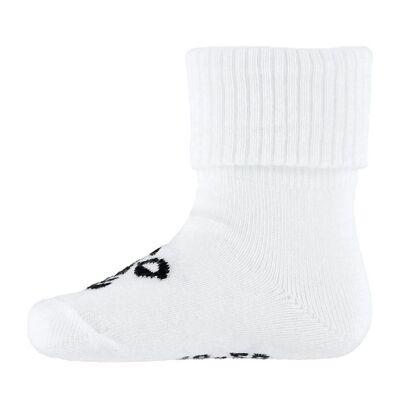 Hummel Gåstrømper - Sora - Hvid - Børnetøj - Hummel