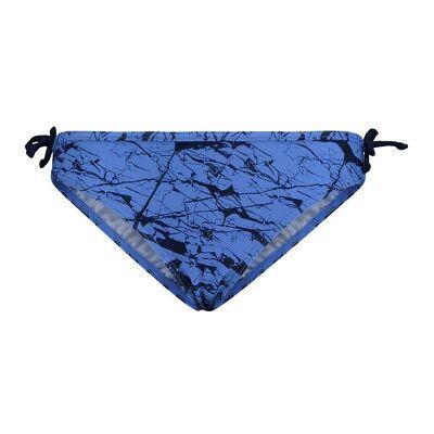 Hummel Bikini Trusser - Leda - UV50+ - Blå/Navy - Børnetøj - Hummel