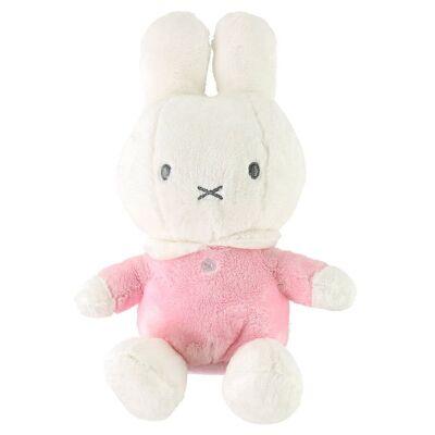 Teddykompaniet Bamse - Miffy - 30cm - Rosa - Børnetøj - Teddykompaniet