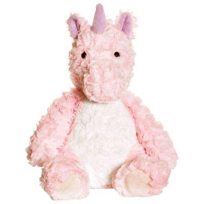 Teddykompaniet Bamse - Softies - 30 cm - Enhjørningen Estelle - Børnetøj - Teddykompaniet