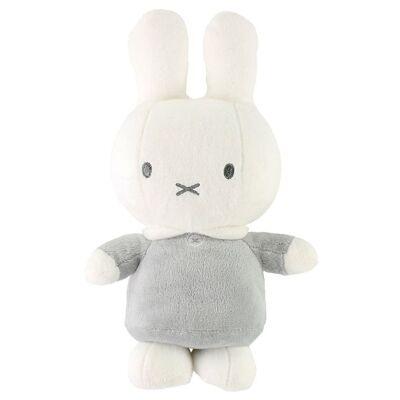 Teddykompaniet Bamse - Miffy - 30cm - Grå - Børnetøj - Teddykompaniet