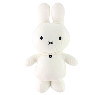 Teddykompaniet Bamse - Miffy XL - 50cm - Hvid - Børnetøj - Teddykompaniet