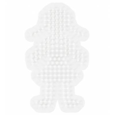 Hama Midi Perleplade - Pige - Børnetøj - Hama