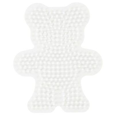 Hama Midi Perleplade - Bamse - Børnetøj - Hama