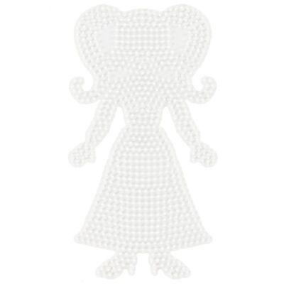 Hama Midi Perleplade - Teenage Pige - Børnetøj - Hama
