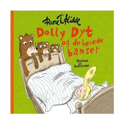 Alvilda Bog - Dolly Dyt & De Bøvede Bamser - Børnetøj - Alvilda