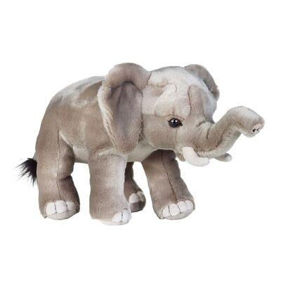 National Geographic Bamse - 36 cm - Afrikansk Elefant - Børnetøj - National Geographic