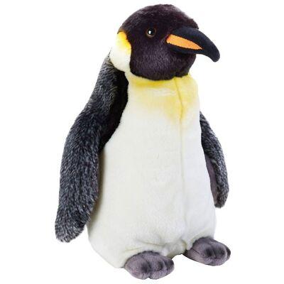 National Geographic Bamse - 28 cm - Pingvin - Børnetøj - National Geographic
