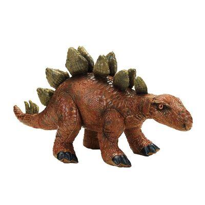 National Geographic Bamse - 40 cm - Stegosaurus - Børnetøj - National Geographic