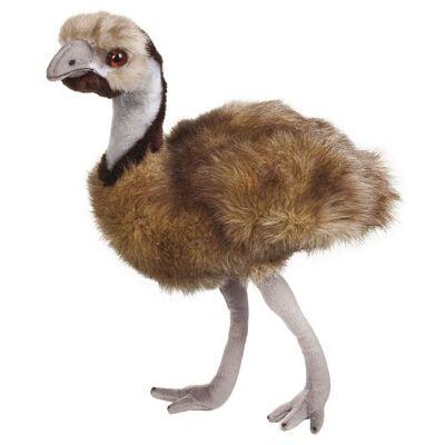 National Geographic Bamse - 38 cm - Emu - Børnetøj - National Geographic