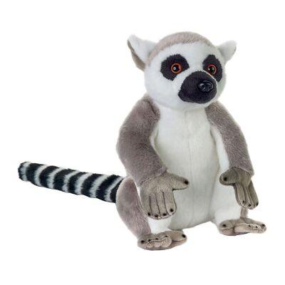 National Geographic Bamse - 24 cm - Lemur - Børnetøj - National Geographic