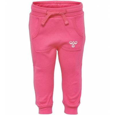 Hummel Bukser - Futte - Pink - Børnetøj - Hummel