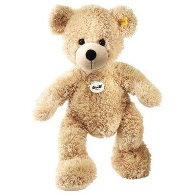 Steiff Bamse - Fynn Teddy Bear - 40 cm - Beige - Børnetøj - Steiff