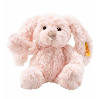 Steiff Bamse - Tilda Rabbit - 20 cm - Pink - Børnetøj - Steiff
