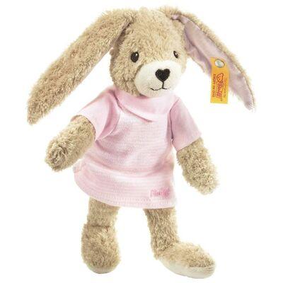 Steiff Bamse - Hoppel Hase - 20 cm - Pink - Børnetøj - Steiff