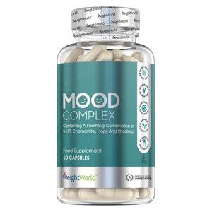 Mood Complex - Undgå Trøstespisning - Psykologisk Stabilitet af MaxMedix