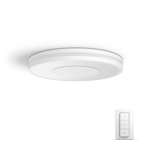 Philips Hue Connected Being Plafond Bt-Hvid
