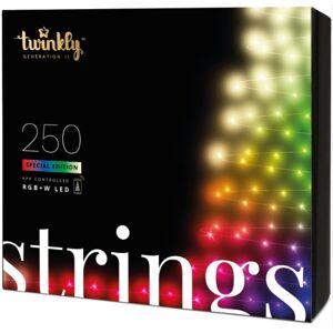 Twinkly String Smart Juletræskæde - Special Edition-20 Meter - 250 Lys