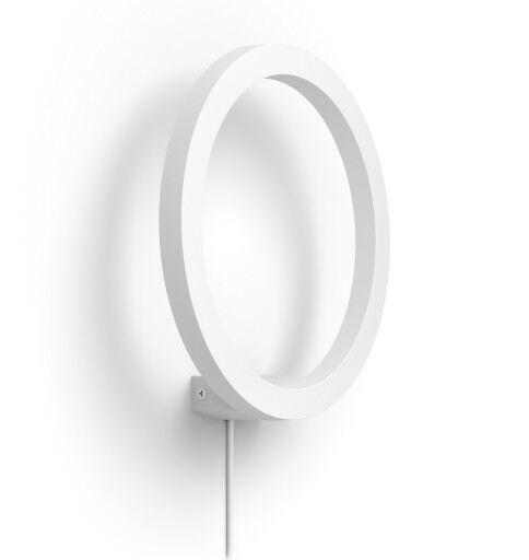 Philips Hue Sana Væglampe-Hvid