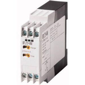 Tidsrelæ Etr4-11-A Eaton (L X B X H) 23 X 23 X 82 Mm 1 Stk