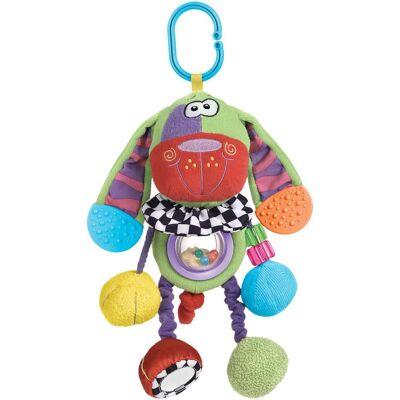 PlayGro Goofy Dog Aktivitetslegetøj - Barnevogne og Klapvogne - PlayGro