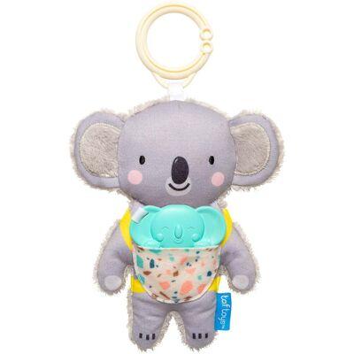 TAF Toys Kimmy the Koala Barnevognslegetøj - Barnevogne og Klapvogne - TAF Toys
