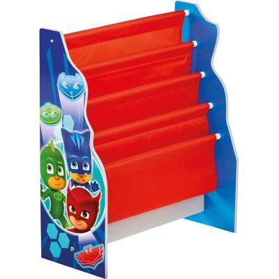 PJ Masks Bogreol - Babymøbler - PJ Masks