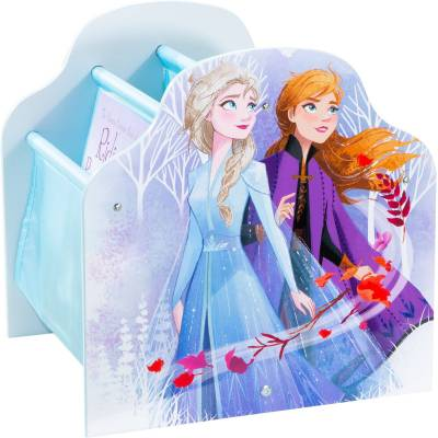 Disney Frozen Reol - Babymøbler - Disney