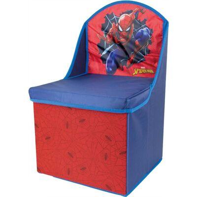 Marvel Spider-Man Stol - Babymøbler - Marvel Spider-Man