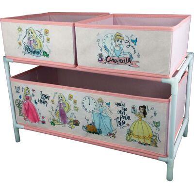 Disney Princess Reol - Babymøbler - Disney