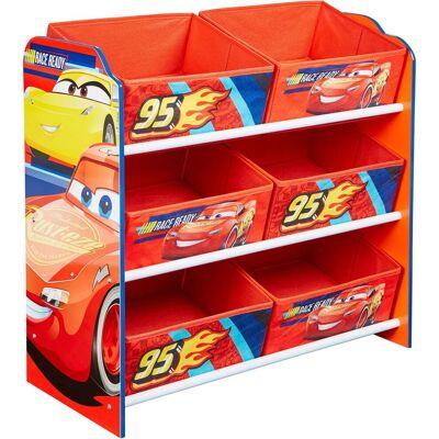 Disney Cars Reol - Babymøbler - Disney