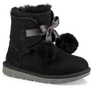 UGG Gita Toddler Boots, Black 30