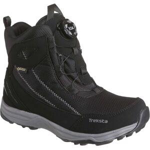 Treksta Kobra Boa 2 Mid GTX Vinterstøvler, Black 29
