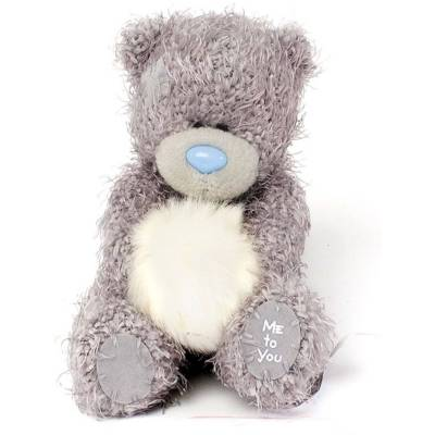 Me To You Bamse Snebold 10 cm - Baby Spisetid - Me To You