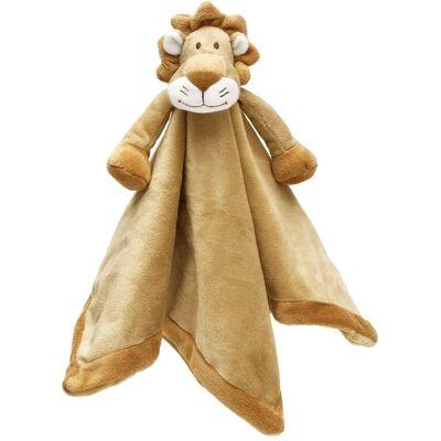 Teddykompaniet Teddykompagniet Diinglisar Wild Sutteklud Løve - Baby Spisetid - Teddykompaniet
