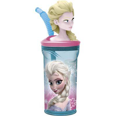 Disney Frozen Glas Elsa - Baby Spisetid - Disney