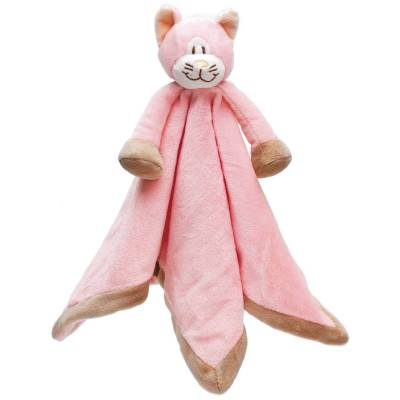 Teddykompaniet Teddykompagniet Diinglisar Sutteklud Kat - Baby Spisetid - Teddykompaniet