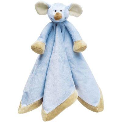 Teddykompaniet Teddykompagniet Diinglisar Sutteklud Mus - Baby Spisetid - Teddykompaniet