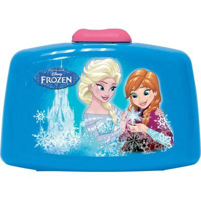 Disney Frozen Madkasse - Baby Spisetid - Disney
