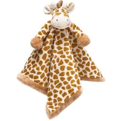 Teddykompaniet Teddykompagniet Diinglisar Wild Sutteklud Giraf - Baby Spisetid - Teddykompaniet
