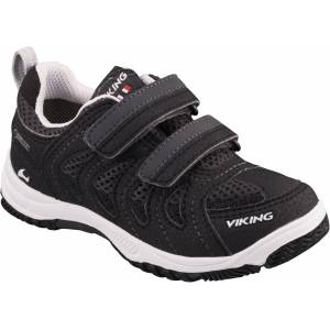 Viking Cascade II GTX Sneakers, Black/Grey 33