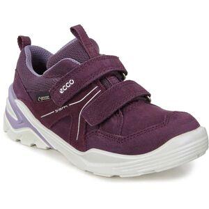 Ecco Biom Vojage Sneakers, Mauve/Light Purple 33