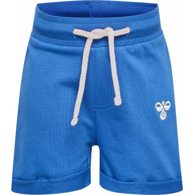 Hummel Tempa Shorts, Nebulas Blue 86 - Børnetøj - Hummel