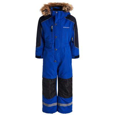 Nordbjørn Arctic Flyverdragt, Blue 100 - Børnetøj - Nordbjørn