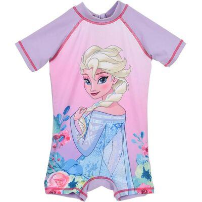 Disney Frozen UV-Dragt, Lilla 8 år - Børnetøj - Disney
