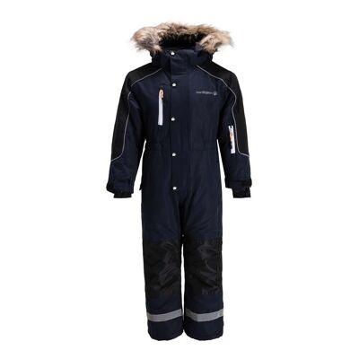 Nordbjørn Arctic Flyverdragt, Night Sky 100 - Børnetøj - Nordbjørn