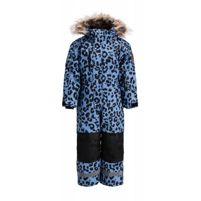 Nordbjørn Arctic Flyverdragt, Provenc Leopard 90 - Børnetøj - Nordbjørn