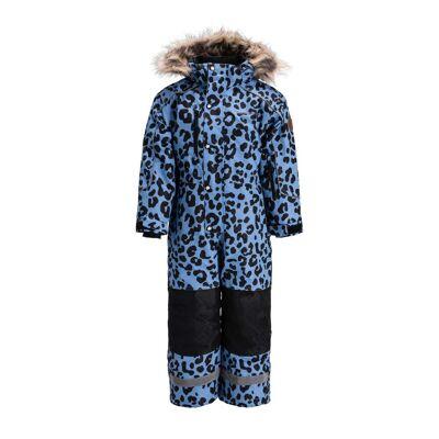 Nordbjørn Arctic Flyverdragt, Provenc Leopard 100 - Børnetøj - Nordbjørn