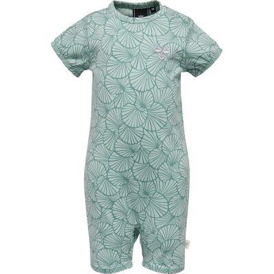 Hummel Malou Heldragt, Blå Haze 80 - Børnetøj - Hummel