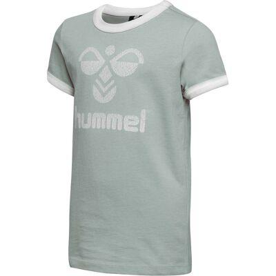 Hummel Kamma T-Shirt, Arona 104 - Børnetøj - Hummel